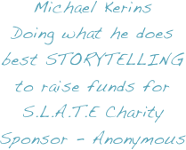 Michael Kerins 